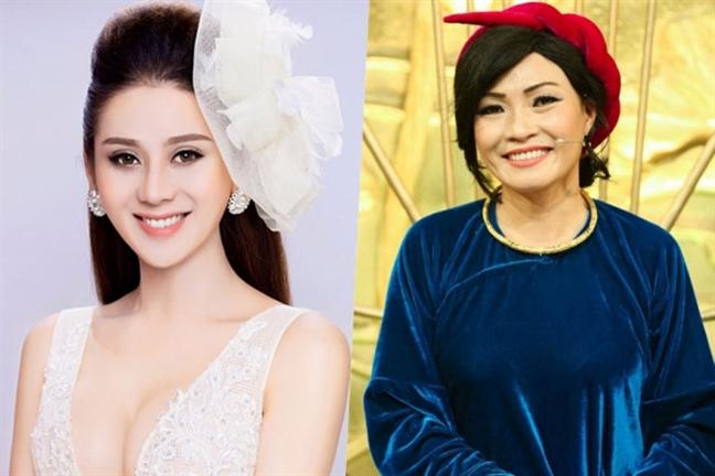 Phuong Thanh: Khac biet van hoa, vung mien nen cach noi cua Thanh Lam hoi kho de chap nhan