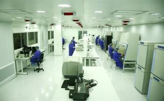 Vinmec thực hiện thành công ca ghép tế bào gốc chữa xơ phổi đầu tiên trên thế giới