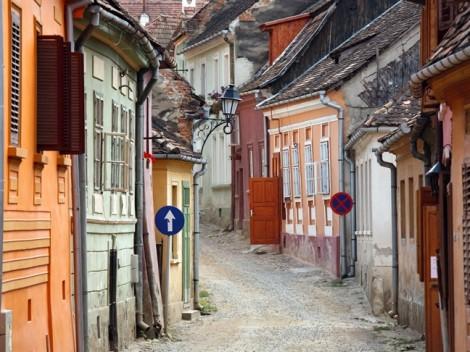 12 địa điểm tuyệt đẹp không thể bỏ qua khi đến Romania