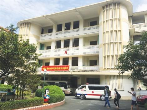 UBND TP.HCM truy trách nhiệm Sở Y tế trong vụ sai phạm tại Bệnh viện Mắt