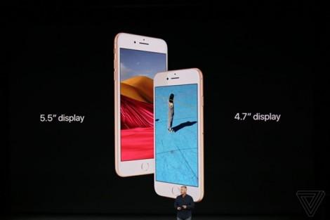 Ưu đãi 2 triệu đồng khi mua iPhone 8/8 Plus với  thẻ tín dụng Quốc tế Maritime Bank