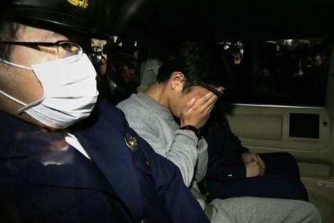 Hành vi của kẻ giết người hàng loạt khiến nước Nhật choáng váng