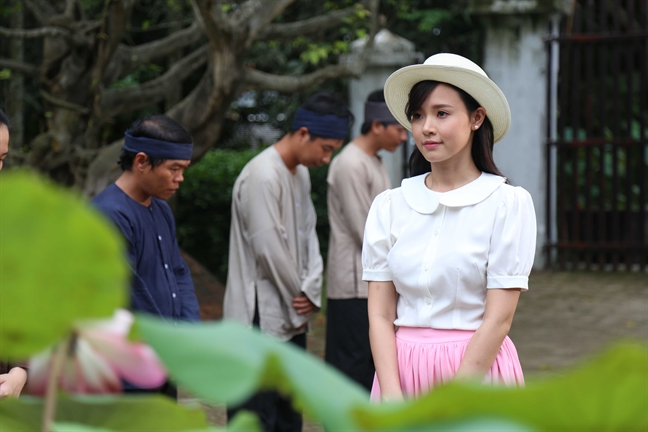 Diem My va Thanh Hang trong tran chien me chong nang dau day nuoc mat
