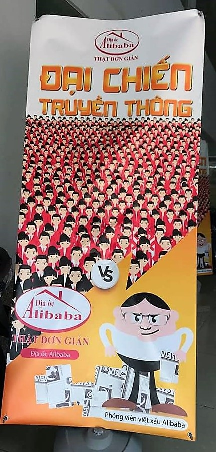 Khong co du an nao do Cong ty dia oc Alibaba lam chu dau tu o huyen Long Thanh