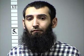 Vụ khủng bố New York: Nghi phạm có thể đối mặt án tử hình
