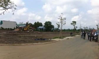 Hiệp hội bất động sản TP.HCM: Đất nền vùng ven có dấu hiệu 'sốt' trở lại