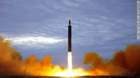 Triều Tiên tăng tốc chế tạo tên lửa có tầm bắn đến Mỹ