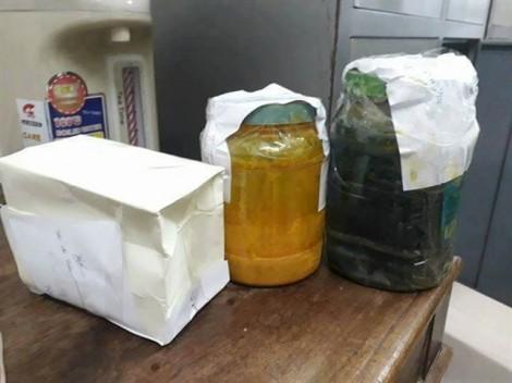 Bắt thêm 2 người trong vụ pha chế hơn 2 triệu lít xăng bẩn từ dung môi