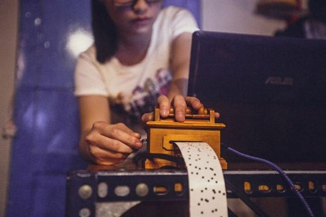 Hong Nhung: Tim am thanh cho ky uc