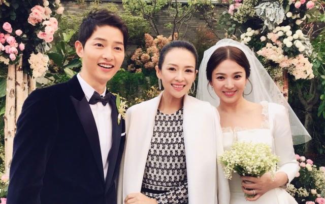 Xin loi vo chong Song - Song, Chuong Tu Di van bi 'nem da'