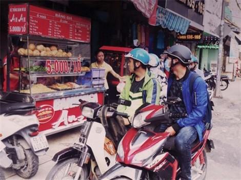 Ở Sài Gòn, có tiệm bánh mì rẻ nhất thế giới