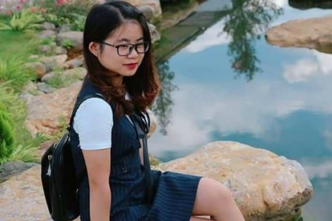 Nữ sinh viên xinh đẹp mất tích bí ẩn ở Hải Dương