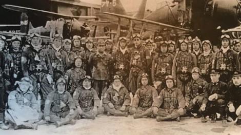 Giới trẻ Nhật Bản nghĩ thế nào về các phi công cảm tử Thần phong?