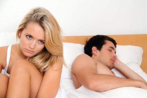 Làm gì khi ham muốn 'yêu' của chàng sụt giảm?