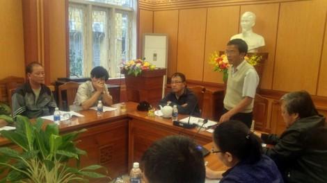 Quảng Nam khẩn cấp cứu 2 người bị vùi trong lở núi, đối phó nguy cơ xảy ra lũ lịch sử