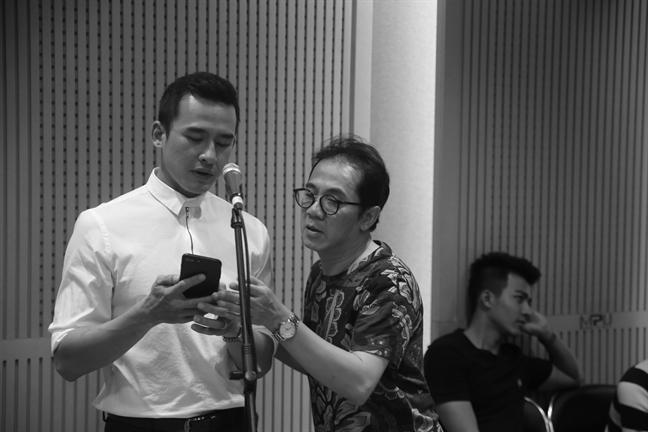 NSUT Thanh Loc: 'Tien Nga' khong chi la tinh yeu thủy chung va nhan nghia