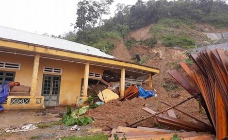 Mưa bão kinh hoàng làm 63 người chết và mất tích, gần 115.000 ngôi nhà hư hỏng