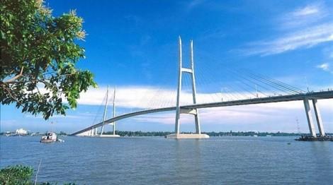 TP.HCM: Xây đường trên cao từ phà Bình Khánh đến Khu đô thị biển Cần Giờ