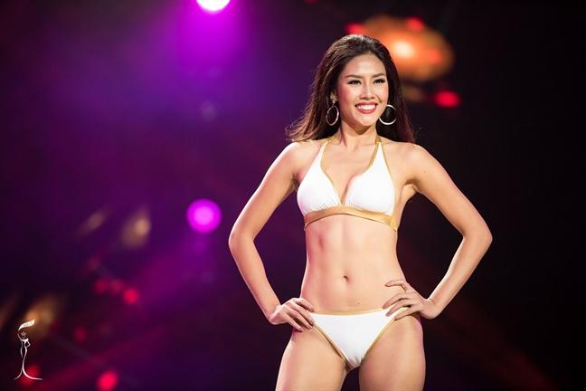 A hau Nguyen Thi Loan: 'Thi hoa hau khong phai la tieu chuan cong dong de danh gia phu nu'