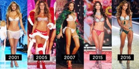 Loạt áo ngực trị giá hơn 3.000 tỷ của thiên thần Victoria's Secret