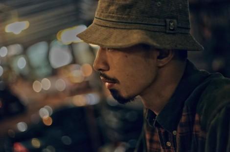 Đen Vâu: Từ anh công nhân đến rapper tử tế