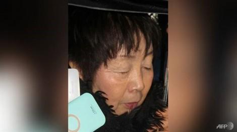 'Góa phụ đen' khét tiếng Nhật Bản lĩnh án tử hình