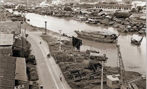 Góc ký ức nhỏ về Sài Gòn