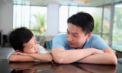 Đàn ông sống tình cảm thường yếu đuối?