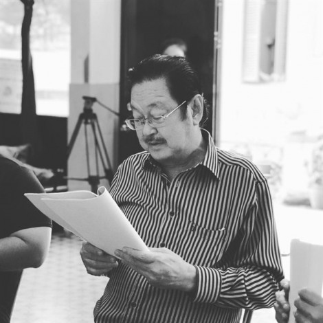 Nguyễn Chánh Tín lo lắng khi trở lại sân khấu