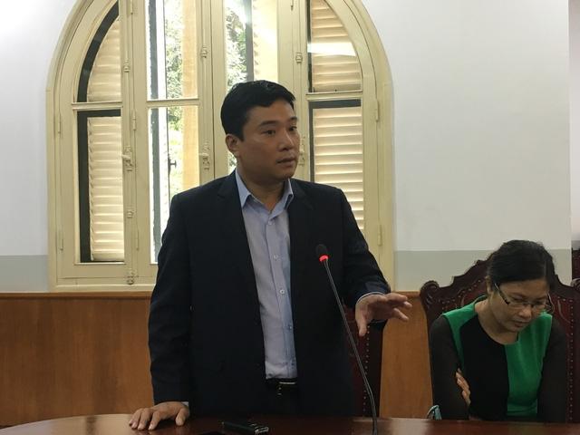 So VH-TT&DL Khanh Hoa thua nhan khong giam sat 'Hoa hau Hoan vu Viet Nam' 2017