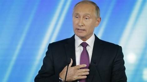 APEC 2017: Tổng thống Nga ủng hộ thành lập khu vực tự do thương mại APEC