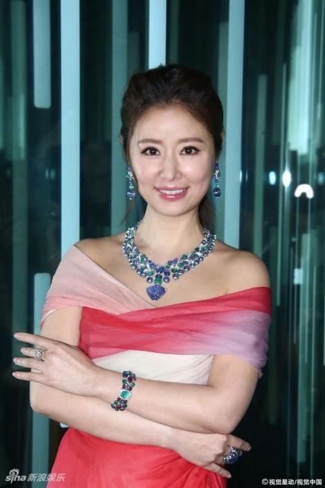 Chưa đầy 1 tuổi, con gái Lâm Tâm Như đã thừa kế tài sản hơn 300 tỷ đồng