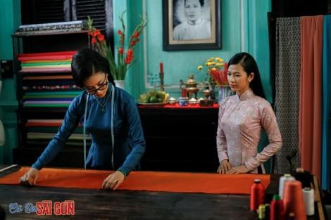 'Cô Ba Sài Gòn': Một sản phẩm chỉn chu