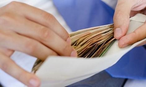 Tổng thanh tra Chính phủ: Tiền ra trước mặt, lòng tham dễ phát sinh