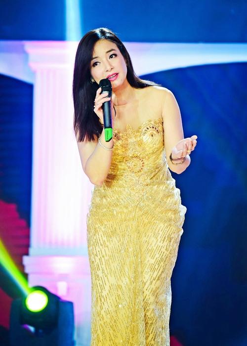 Ca si Nhu Hao: 'Khong phai su hy sinh nao cho tinh yeu cung xung dang'