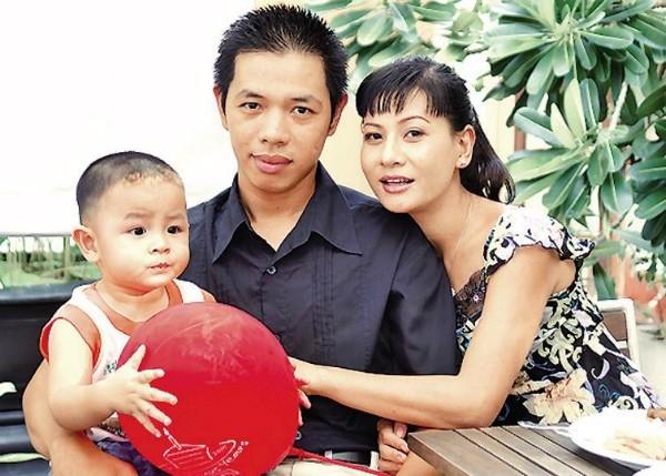 Cat Phuong: 'Cai sai cua toi la ly di Thai Hoa'