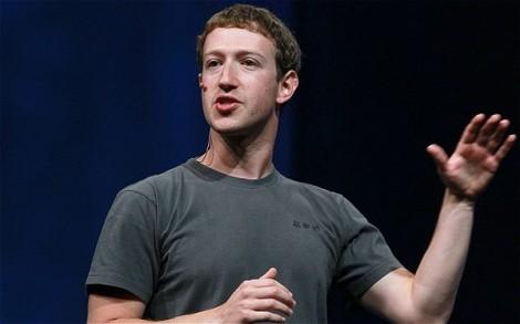 Sáng 11/11, ông chủ Facebook đến Việt Nam