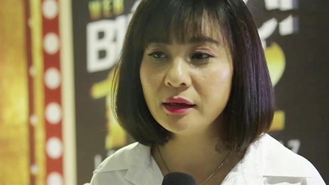 Kha Nhu bi phong lua nang khi tap luyen, vai dien trong liveshow Kieu Minh Tuan bi cat bo