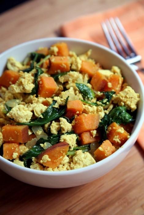 Thực đơn bữa sáng có lợi dành cho nàng muốn giảm cân