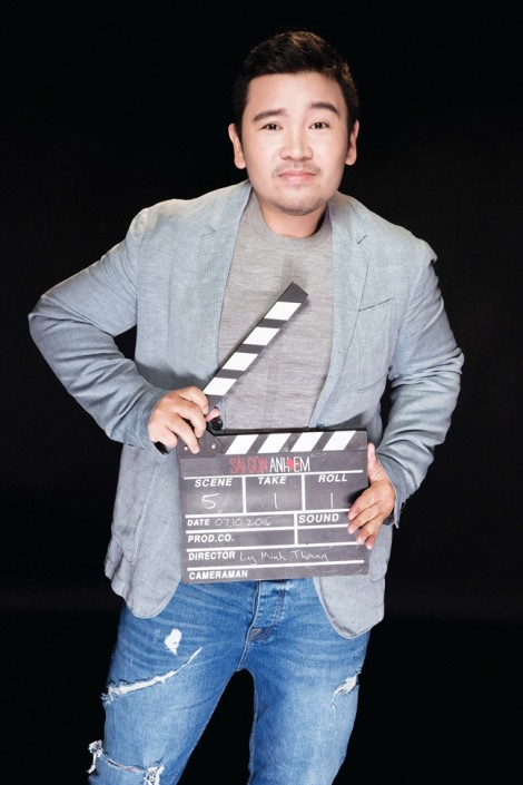 Đạo diễn Lý Minh Thắng: Mộng ước không xa vời