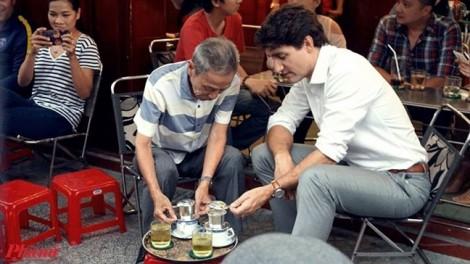 Những món ăn bình dân chính khách nước ngoài lựa chọn khi đến Việt Nam