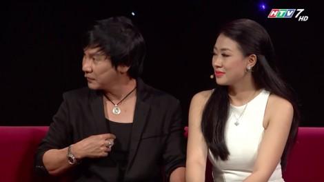Vợ mới của Lê Huỳnh: 'Ảnh hơn có 20 tuổi chứ bao nhiêu mà nhiều'