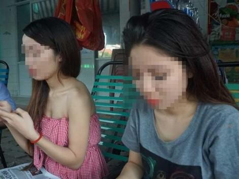 Cắt thi đua Chủ tịch phường trong vụ hai thiếu nữ đi uống cà phê, bị bắt nhốt theo diện vô gia cư