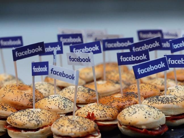 11 quyen loi dac biet chi nhan vien Facebook moi co