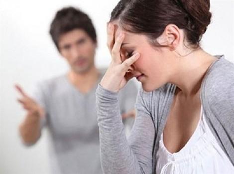 Các bà vợ cao thủ ra đòn khi bị chồng xúc phạm