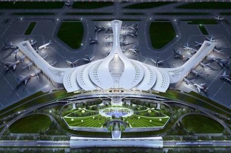 Dự án Long Thành: Lo thành phố sân bay trở thành... thành phố nghĩa trang