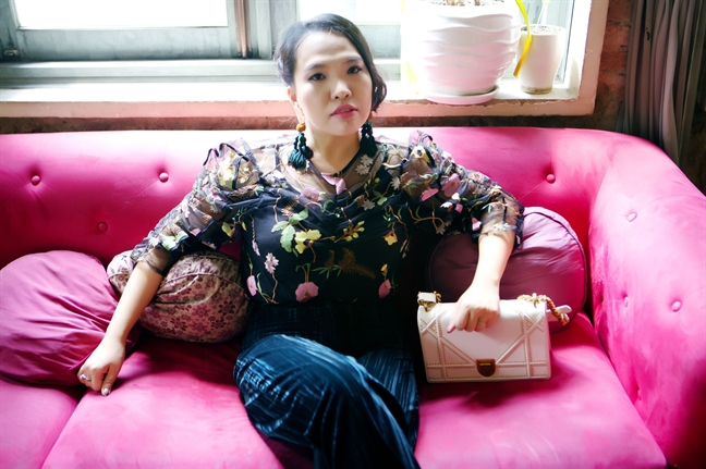 Huyen Mihoo: 'Danh hao chi can co chieu tro, con danh tieng thi phai dung chien luoc'