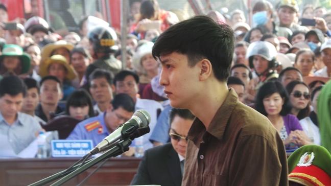 Se thi hanh an doi voi hung thu tham sat Binh Phuoc vao ngay 17/11