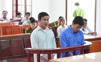Hoãn xét xử vụ sà lan đâm sập cầu Ghềnh