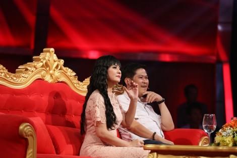 Phước Sang kể chuyện trả nợ thay cho gia đình Cát Phượng